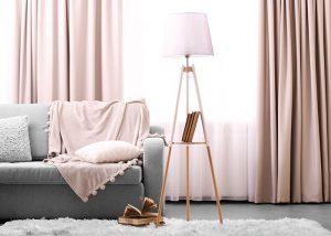 Cambiar tapizado salón de casa
