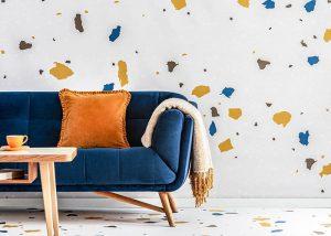 Cosas que debes saber para tapizar tu sofá